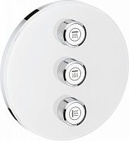 Grohe Grohtherm SmartControl 29152LS0 смеситель для душа grohtherm smart control /15,8/ (белая луна)